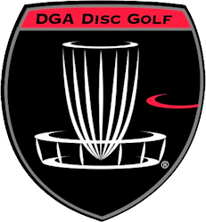 DGA - The Company that Brought You Disc Golf