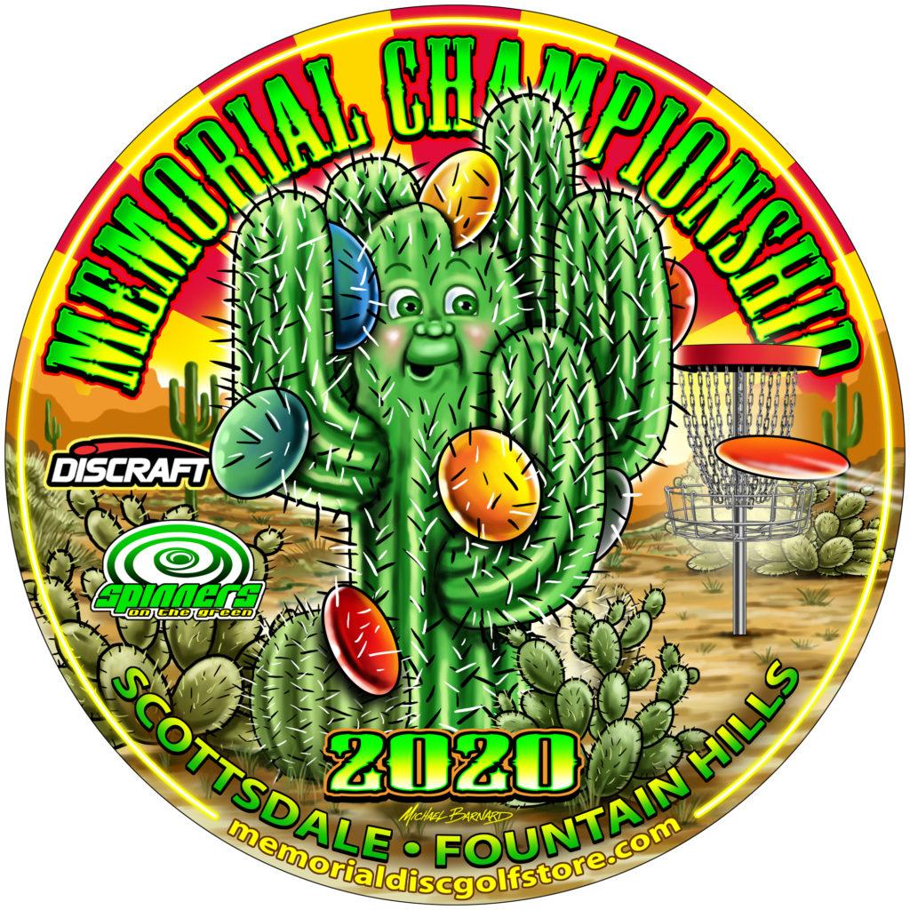 Memorial Championship PP Buzzz